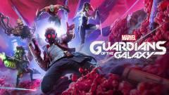 Marvel's Guardians of the Galaxy : De l'action, de l'humour, de la musique
