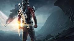 Mass Effect Andromeda : Des nouvelles en provenance du CES