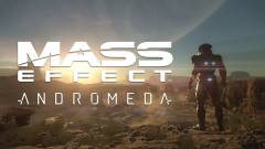 Mass Effect Andromeda : L'exploration sera centrale