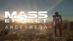 Mass Effect Andromeda : Des romans pour compléter l'histoire