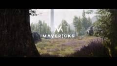 Mavericks Proving Grounds : Le jeu est annulé