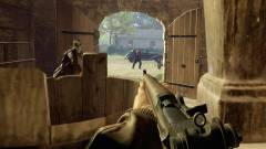 Medal of Honor Above and Beyond : La guerre en réalité virtuelle