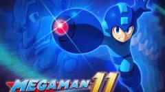 Mega Man 11 : Date de sortie en vidéo