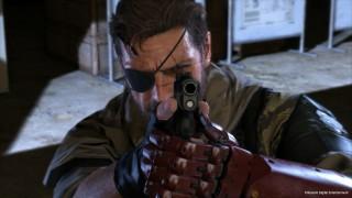 Metal Gear Solid 5 : Le dernier trailer de Kojima