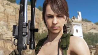 Metal Gear Online : Une présentation la semaine prochaine