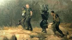 Metal Gear Survive : Encore un peu de gameplay