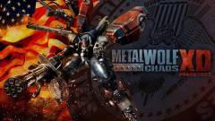 Metal Wolf Chaos XD : Devolver a quand même annocé quelque chose