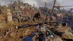 Metro Exodus : Encore du ray-tracing