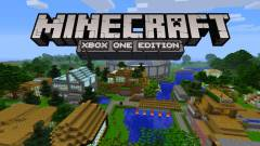 Minecraft : Cross-play entre Switch et Microsoft