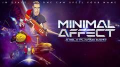 Minimal Affect : Une parodie au look sympa