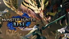 Monster Hunter Rise : Deuxième démo