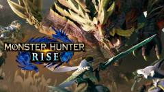 Monster Hunter Rise : Un gameplay à l'épée