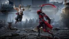 Mortal Kombat 11 : Un dernier personnage pour le lancement