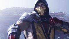 Mortal Kombat 11 : Du gameplay pour Nightwolf