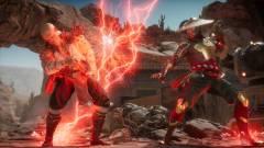 Mortal Kombat 11 : Beaucoup de vidéos et d'infos
