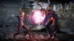 Mortal Kombat 11 : Retour de Kotal Kahn