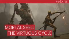 Vidéo Test : Mortal Shell the Virtuous Cycle