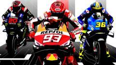 MotoGP 21 : Du gameplay avant la sortie