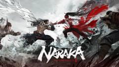 Naraka Bladepoint : Du combat à l'épée en multjoueur