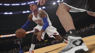 NBA 2K16 : Premières images de gameplay
