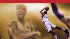Test de NBA 2K17 !