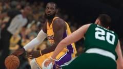 NBA 2K19 : Première vidéo de gameplay