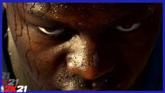 NBA 2K21 : Une bête qui transpire