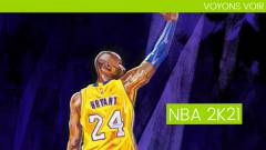 Voyons-Voir : NBA 2K21