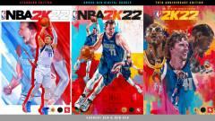 NBA 2K22 : Un peu de gameplay