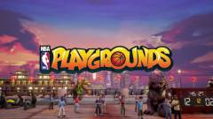 NBA Playgrounds : Sortie imminente