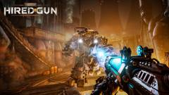 Necromunda Hired Gun : Du tir très nerveux