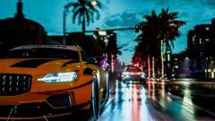 Need for Speed Heat : Roulez le jour et la nuit
