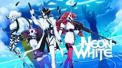 Neon White : Chassez des démons au paradis