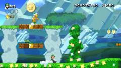 New Super Mario Bros U Deluxe : La Switch fait du classique