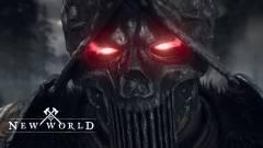 New World Aeternum Awats : Gros retard
