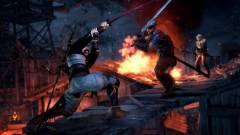 Nioh 2 : Un peu de gameplay après le TGS