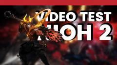 Vidéo Test : Nioh 2