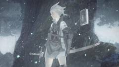 Nier Replicant : Un long gameplay sans coupe