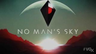 No Man's Sky : L'univers du jeu aura une histoire