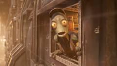 Oddworld Soulstorm : De nouvelles vidéos depuis la GDC