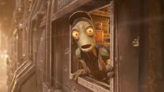 Oddworld Soulstorm : Une vidéo et un retard