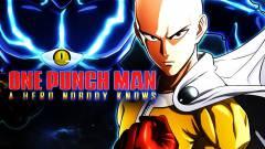 One Punch Man A Hero Nobody Knows : Trailer de lancement