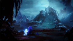 Ori and the Will of the Wisps : Toujours sur la corde poétique