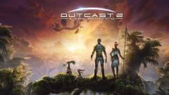 Outcast 2 : Une suite 20 ans plus tard