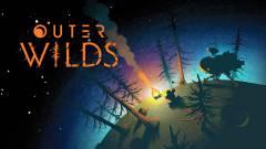 Outer Wilds : Décollez depuis votre Switch