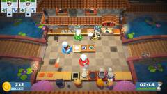 Overcooked 2 : Une version gourmet pour les gourmands