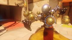 Overwatch : Beaucoup de nouveautés à la Blizzcon