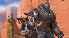 Overwatch : Les nouveaux modes en test public