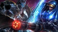 Blizzard : Arrivée de Mike Ybarra