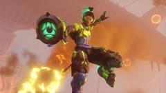 Overwatch 2 : Quelques précisions à la Blizzcon 2021